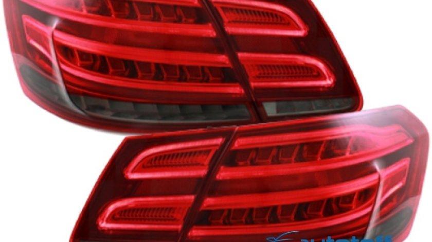 Stopuri LED Mercedes E Class W212
