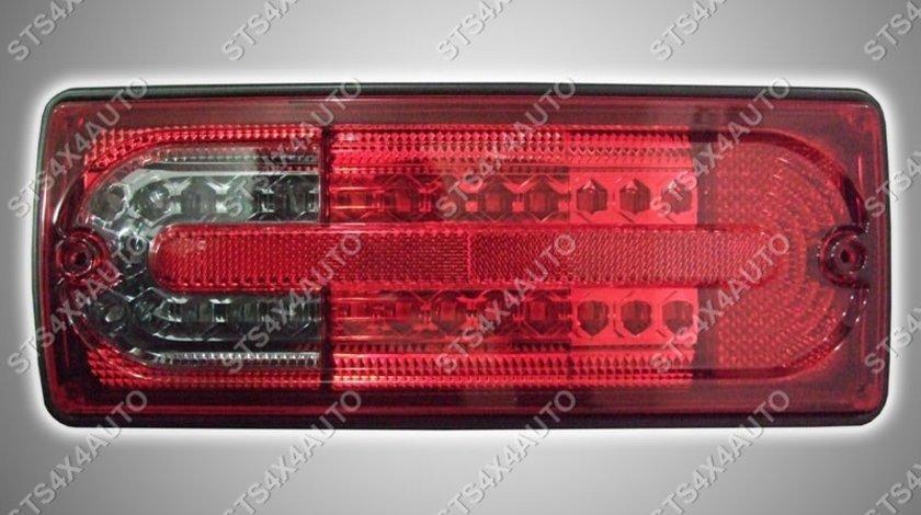 STOPURI LED MERCEDES G-CLASS W463 1989-2013