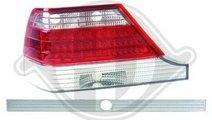 STOPURI LED MERCEDES S-KLASSE W140 - STOPURI MERCE...