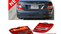 Stopuri LED Mercedes W204 2007-2011 Model FACELIFT...