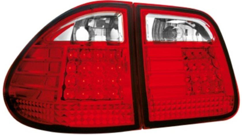 STOPURI LED MERCEDES W210 T-MODELL