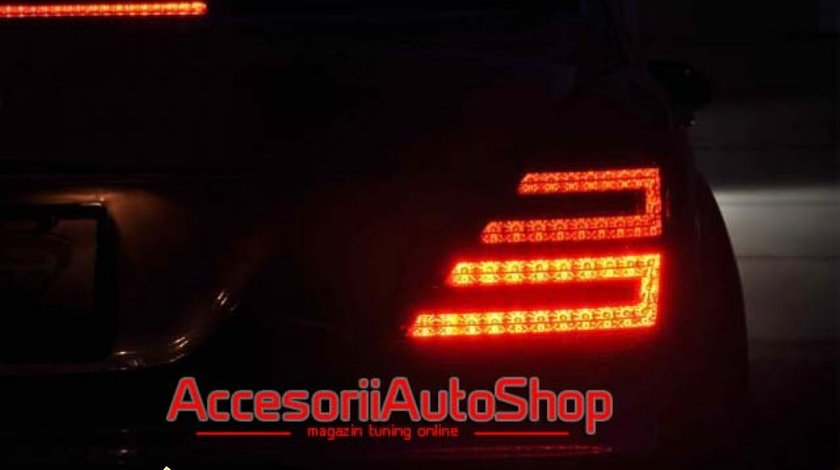 Stopuri LED Mercedes W221 S class PROMOTIE