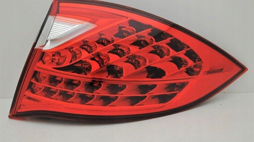 Stopuri LED Porsche Cayenne 958