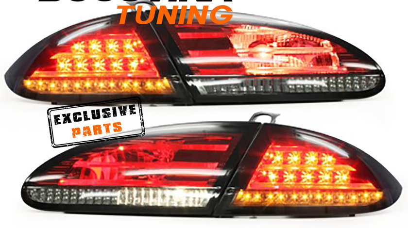 Stopuri LED Seat Leon 1P (05-09)