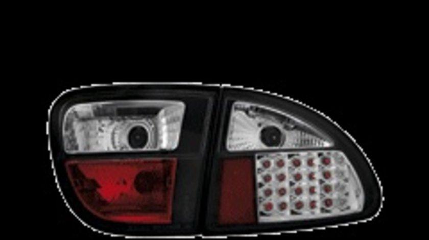 STOPURI LED SEAT LEON FUNDAL NEGRU -cod RSI02LB