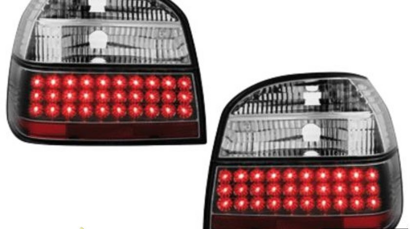 STOPURI LED VW GOLF 3 - STOPURI VW GOLF 3 (91-98)