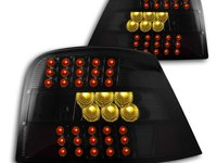Stopuri LED VW Golf 4 - Black Extrem