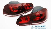 Stopuri LED VW Golf 6 R20