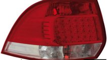 Stopuri Led Vw Golf 6 - Stopuri Vw Golf 6 VARIANT ...