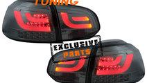 Stopuri LED VW Golf 6 VI (2008-2013) Tube Light Ba...