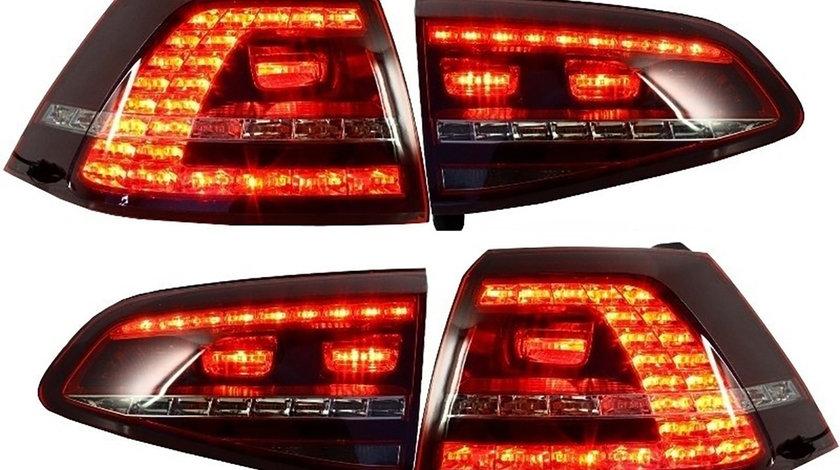 Stopuri LED VW Golf 7 (12-17)