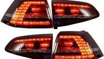 Stopuri LED VW Golf 7 (2012-2017)