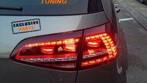 STOPURI LED VW GOLF 7 - 450 EURO