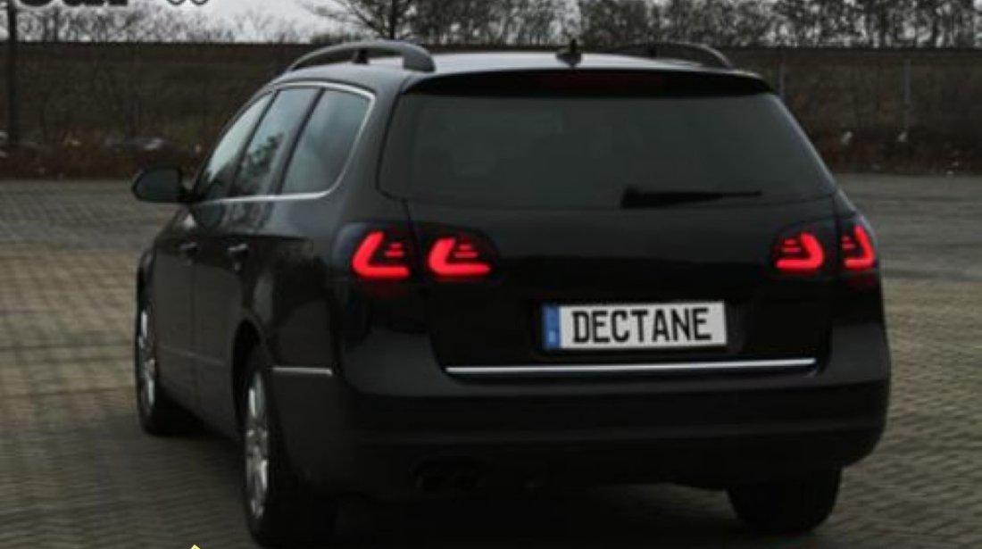 STOPURI LED VW PASSAT 3C - STOPURI VW PASSAT 3C (05-10) CAR DNA