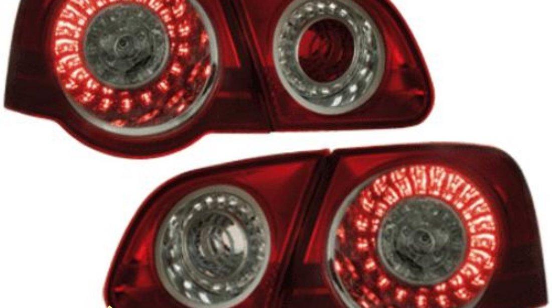STOPURI LED VW PASSAT 3C - STOPURI VW PASSAT 3C (05-10)