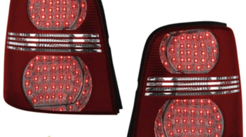 STOPURI LED VW TOURAN - STOPURI TOURAN (03-10)