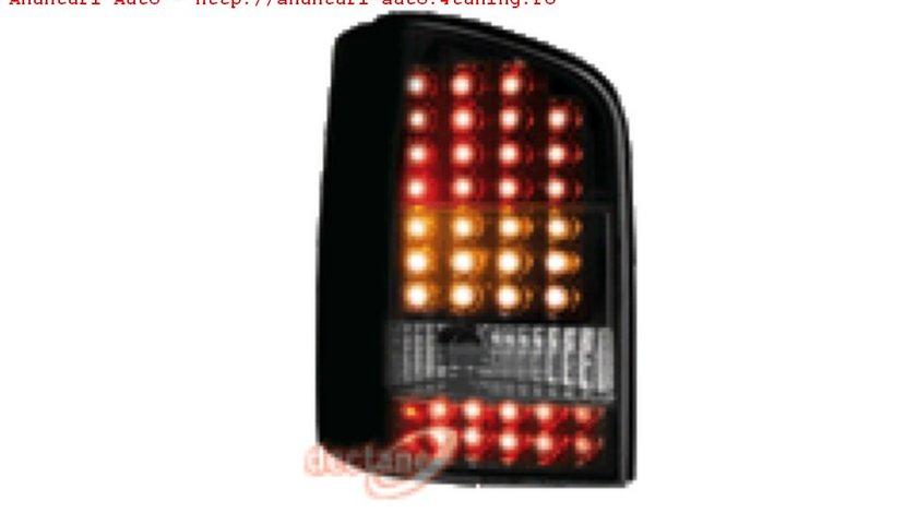 STOPURI LED VW TRANSPORTER T5 - STOPURI VW T5