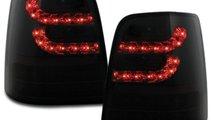 Stopuri LITEC LED compatibil cu VW Touran 2003+ ne...