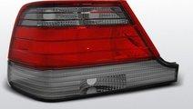 STOPURI MERCEDES-BENZ W140 AN 1995-1998 ROSU/FUMUR...