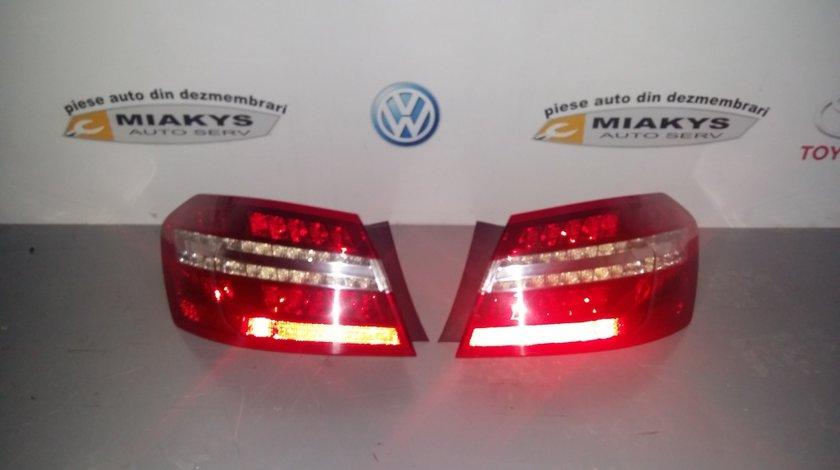 Stopuri Mercedes E-class W212 full led