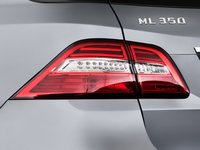 Stopuri Mercedes ML 2013 W166
