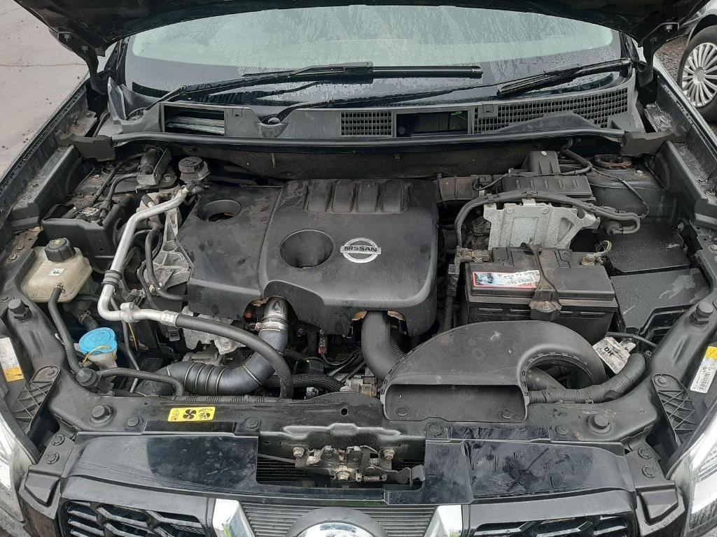 Stopuri Nissan Qashqai 2010 SUV 1.5 DCI