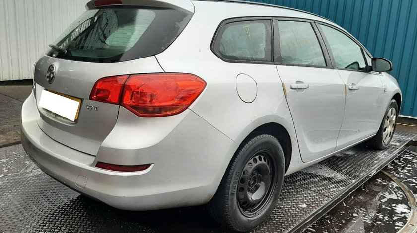 Stopuri Opel Astra J 2012 Break 1.7 CDTI