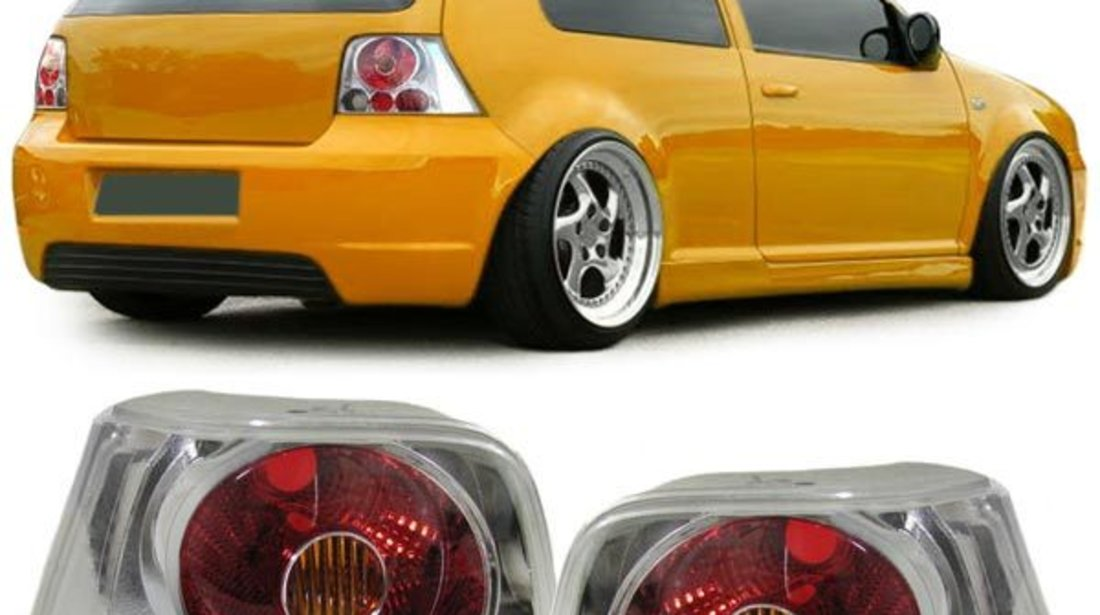 Stopuri ORIGINAL HELLA pentru VW Golf 4 Hatchback