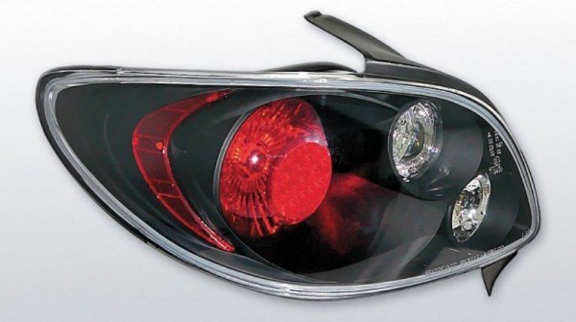 Stopuri Peugeot 206 model Negru