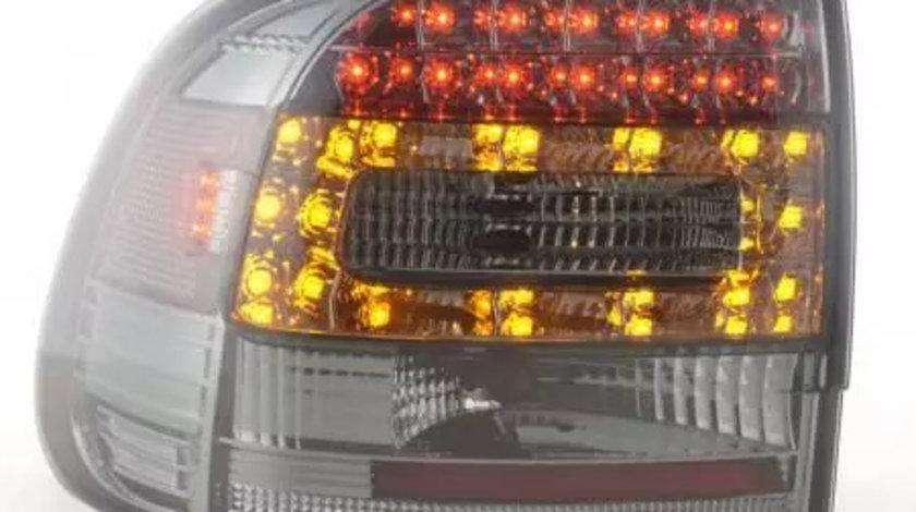Stopuri Porsche Cayenne