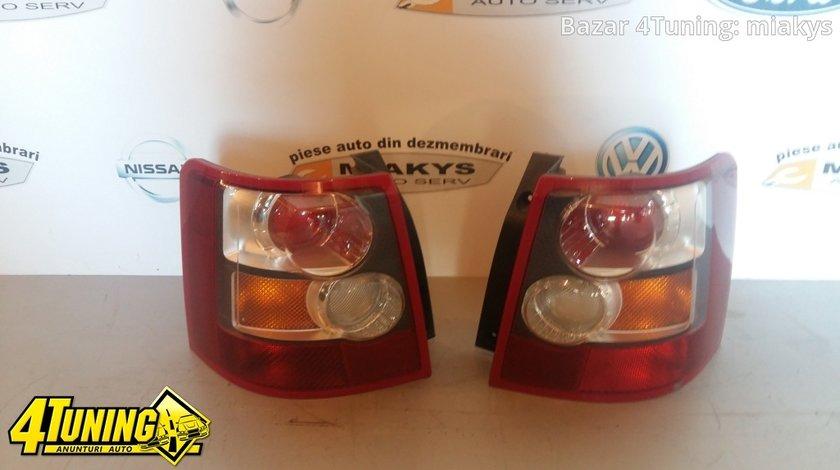 Stopuri Range Rover Sport 2006-2009