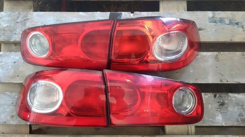 Stopuri Renault Laguna 2 facelift