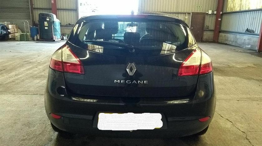 Stopuri Renault Megane 3 2010 Hatchback 1.6 16v