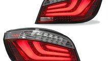 Stopuri rosii cu LED lightbar pentru BMW E60 Limo ...