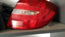 Stopuri spate Mercedes B-Class W246 2011-2015