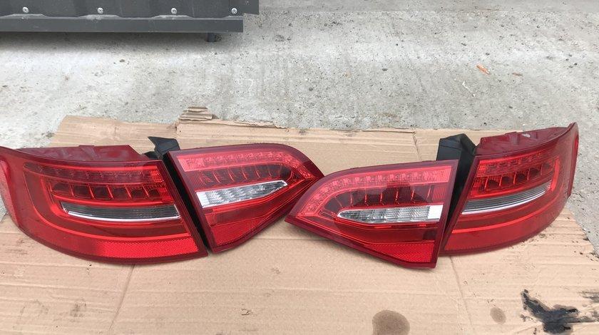 Stopuri stanga dreapta AUDI A4 B8 Facelift Komby Avant 2012 2013 2014