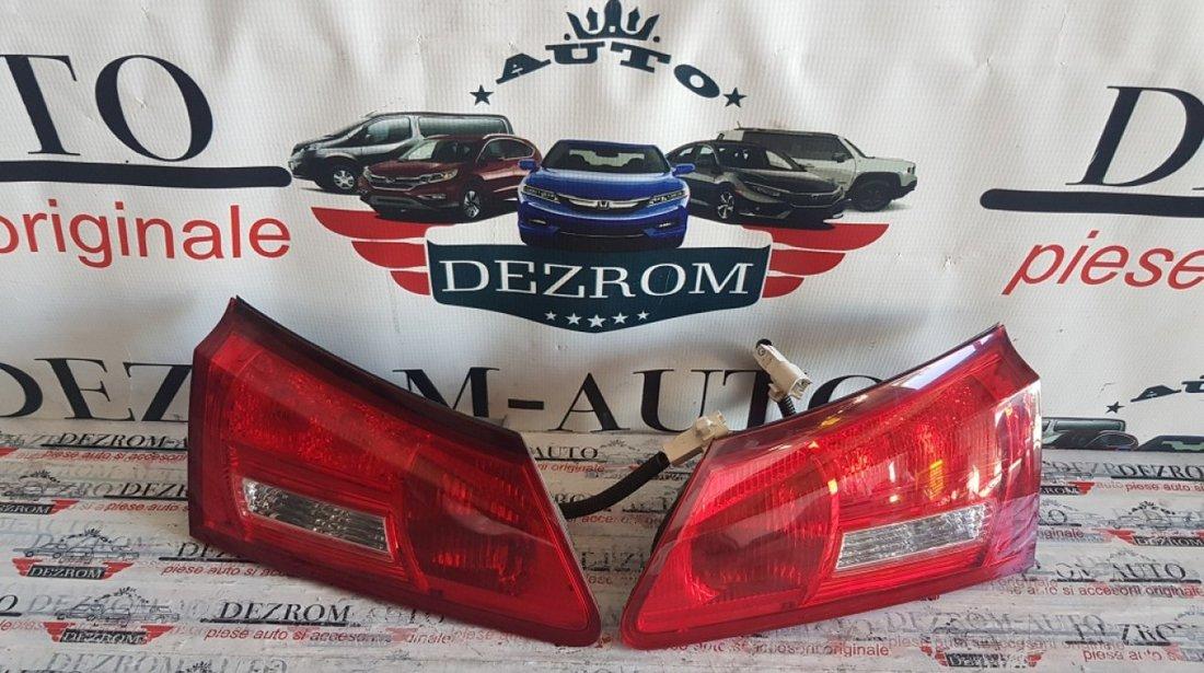 Stopuri /Triple Lexus IS220D