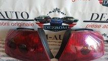 Stopuri / Triple Peugeot 407