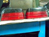 Stopuri / triple smoked bmw e36 coupe cabrio seria 3 pisicuta