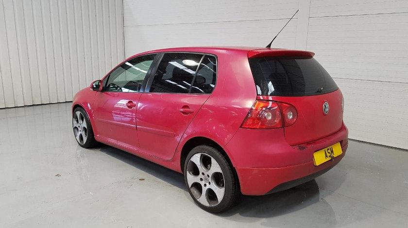 Stopuri Volkswagen Golf 5 2006 HATCHBACK 1.9