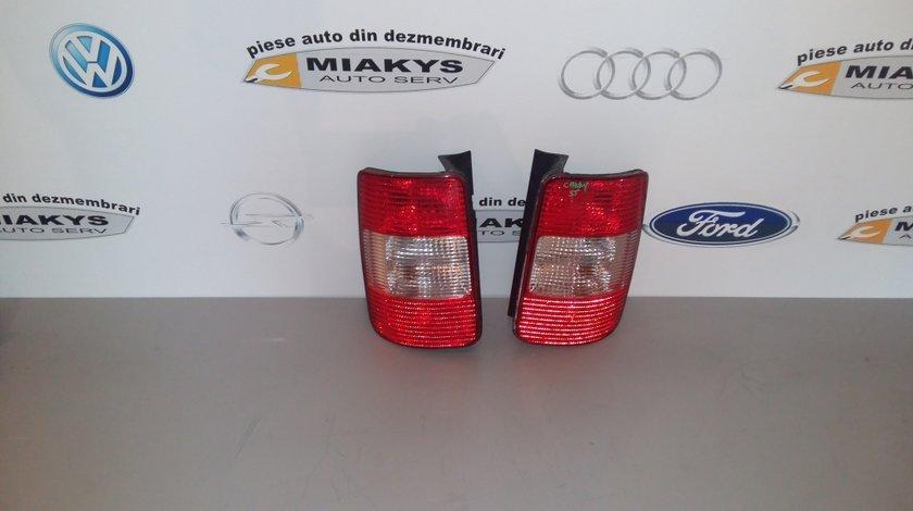 Stopuri VW Caddy 2006-2010