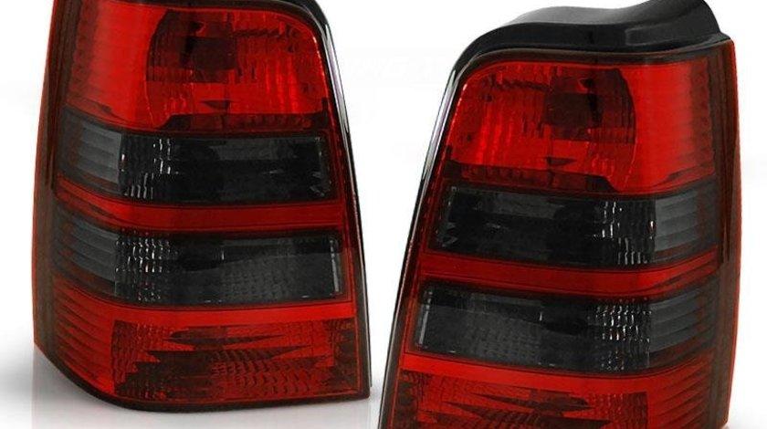 Stopuri VW GOLF 3 Variant fundal rosu/fumuriu