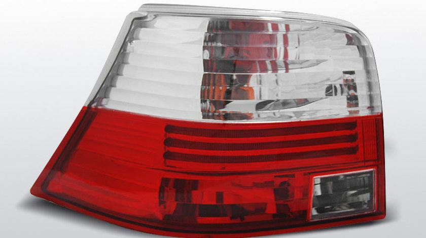Stopuri VW Golf 4 intre 1997-2003 Rosu Alb