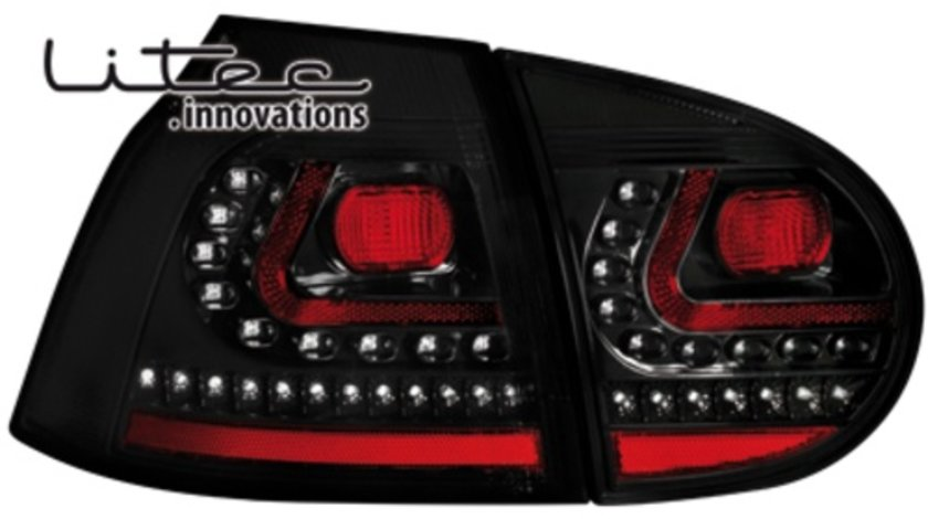 Stopuri VW Golf 5 Litec innovation