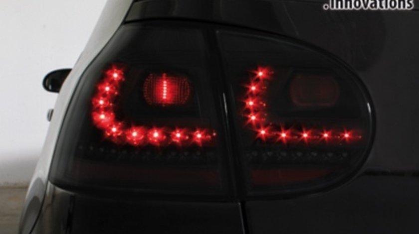 Stopuri VW Golf 5 semnalizare dinamica