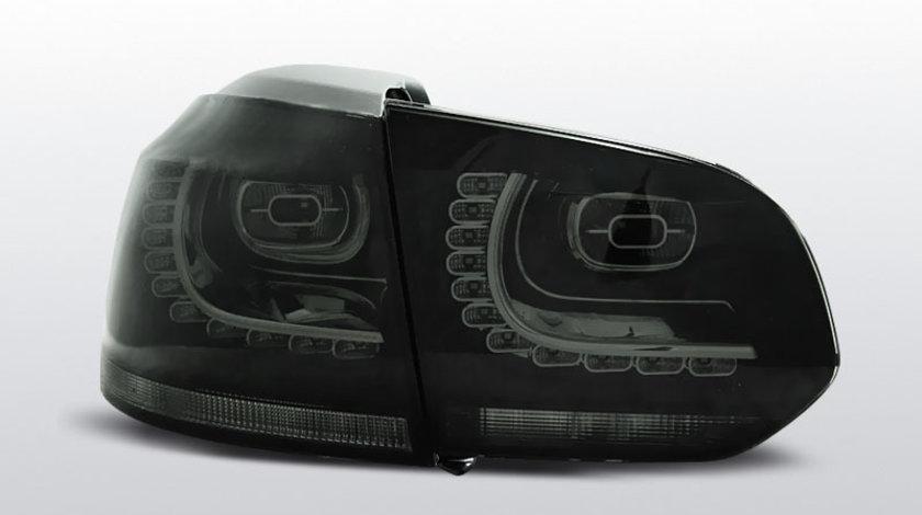 Stopuri VW Golf 6 2008-2012 Fumuriu