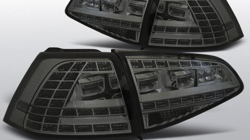 Stopuri VW GOLF 7 2013-Fumurii, GTI LOOK, HATCHBACK