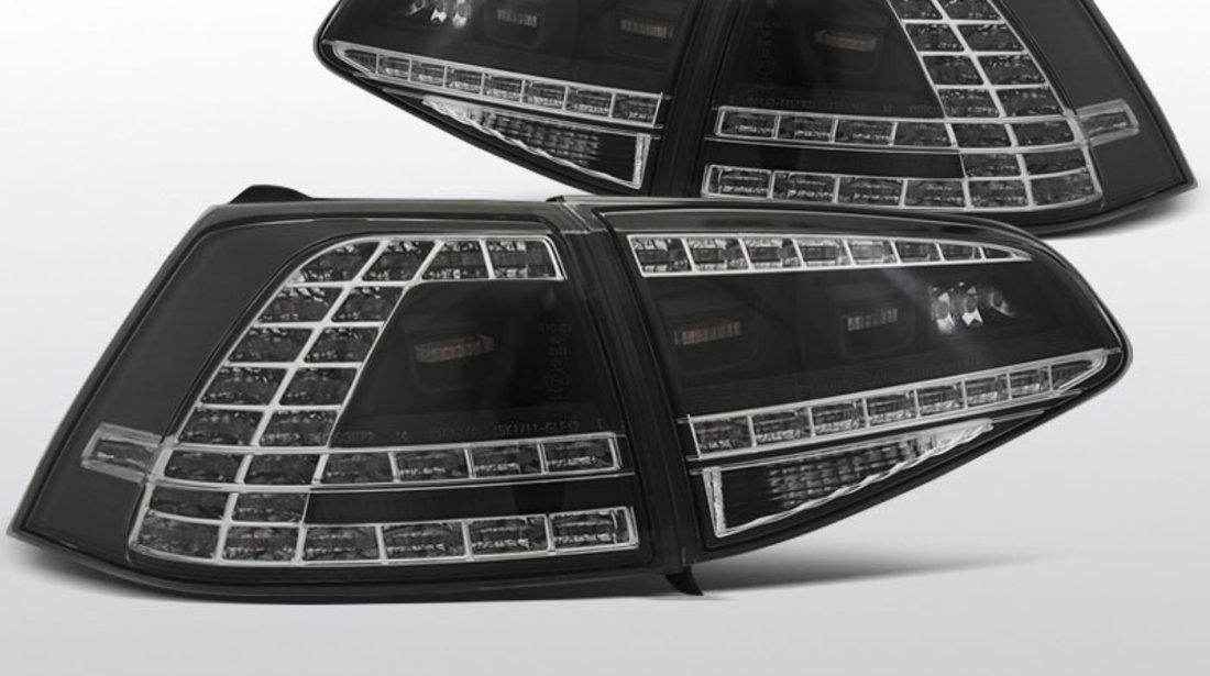 Stopuri VW GOLF 7 2013-, GTI LOOK, HATCHBACK