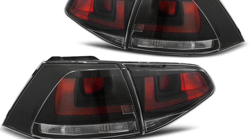 Stopuri VW Golf 7 dupa 2012- Fumuriu