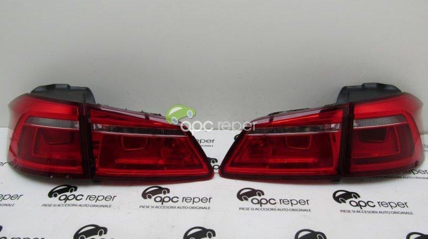 Stopuri VW Golf 7  Sportvan 2015 - 2019